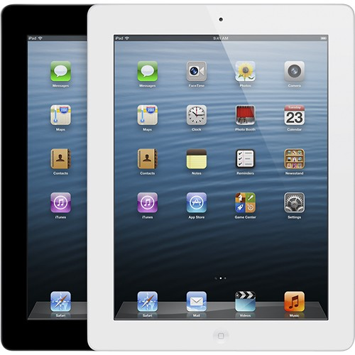 Apple ipad 4 retina display 7