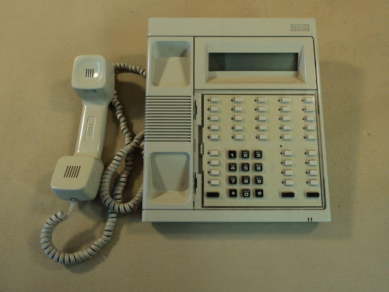 122714-714c Rolm Office Corded Digital Telephone RP400 Ver 1 photo DSC09094.jpg