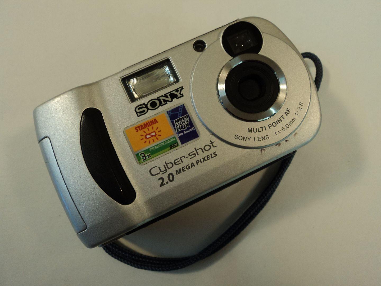 122714-768c Sony Digital Still Camera Cybershot 2.0MP DSC-P31 V2 photo DSC09386.jpg