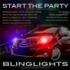 Daihatsu Charade Strobe Light Kit for Head Lights