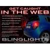 Holden Barina Custom LED Light Bulbs Pair for Tail Lights