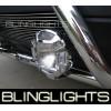 1996-2010 GMC SAVANA VAN OFF ROAD BAR LAMPS DRIVING LAMP AUXILIARY LIGHTING LIG