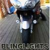 Yamaha FJR 1300 FJR1300 FJR1300A FJR1300AE FJR1300AS Halo Fog Lights Angel Eye