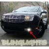 2007 2008 2009 2010 Lincoln MKX Xenon Fog Lights Driving Lights Fog Lights Driv