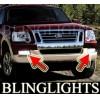 2006 2007 2008 2009 2010 Ford Explorer Xenon Fog Lights Fog Lights Kit