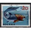 Poland stamp SC#1395