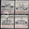 USA 1979 SC#1779-82 Used (L234)