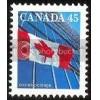 Canada 1362 Flag: Small    CV = 0.30$