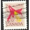 Canada 782 Wildflowers Perf.13 X 13 1/2 CV = 0.20$