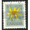 Canada 783 Wildflowers Perf.13 X 13 1/2 CV = 0.20$