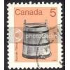 Canada 920a Bucket Perf. 13 X 13 1/2 CV = 0.20$