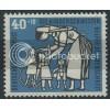 1956 GERMANY Scott B354 (Michel 246) MNH SINGLE