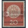 1957 GERMANY Scott 765 (Michel 255) MNH SINGLE