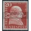 1957 GERMANY Scott 776 (Michel 277) MNH SINGLE