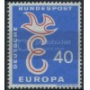1958 GERMANY Scott 791 (Michel 296) MNH SINGLE