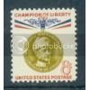 1166 8c Mannerheim Fine MNH Plt/4 UL 26764 Plt03540