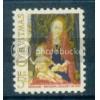 1321 5c Christmas Fine MNH Plt/4 LR 28760 Plt10219