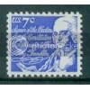 1393D 7c Franklin Fine MNH