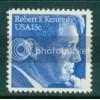 1770 15c Kennedy Fine MNH Plt/4 UR 38926 Plt06632