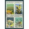 1827-1830 15c Reefs Fine MNH Plt/20 LL 39385-90 PltL5640