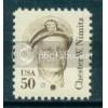 1869 50c Nimitz Fine MNH Plt/4 UR 2 Plt06775