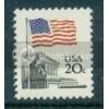 1894 20c Flag Fine MNH Plt/20 RS 3 Pos 1 9 PltL11764
