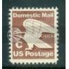 1946 20c C Plt00agle Just Clears MNH Plt/4 UL 39567 Plt00405
