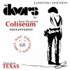 THE DOORS  LIVE IN HOUSTON  JULY 10TH, 1968  LTD CD