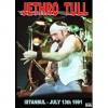 JETHRO TULL Live In Istanbul DVD