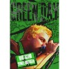 GREEN DAY At Goat Island DVD