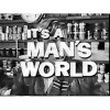 Classic DVD Collection - IT'S A MAN'S WORLD - 1960 Drama Series