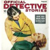 Classic DVD Collection - OFFICIAL DETECTIVE STORIES - Everett Sloane w/case