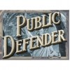 Classic DVD Collection - PUBLIC DEFENDER 1950's Police/Crime Series