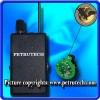 POWERFUL SET 3-6V UHF TRANSMITTER + UHF RECEIVER QUARTZ PLL