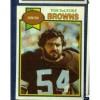 100 1979 Topps Football #473 Tom DeLeone Cleveland Browns 2JE