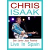 CHRIS ISAAK Live In Spain DVD