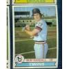 100 1979 Topps Baseball #58 Bob Randall Minnesota Twins 2IB
