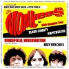 THE MONKEES LIVE IN CLARK COUNTY WASHINGTON 2011 JUNE 9TH 2CD