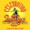 THE BEACH BOYS LIVE GRAND PRAIRIE TEXAS 2012 APRIL 26 2CD