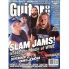 Guitar One - September 2002 - Magazine