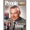 Johnny Carson - Tribute Magazines - Set of 3