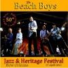 THE BEACH BOYS LIVE NEW ORLEANS JAZZ FESTIVAL 2012 APRIL 27 2CD