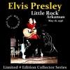 ELVIS PRESLEY LIVE LITTLE ROCK ARKANSAS 1956 MAY 16 LIMITED # EDITION  CD