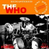 THE WHO LIVE AT THE L.A FORUM 1971 SEPT 12TH LTD 2CD
