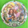 1993 Bradex Wizard Of Oz Munchkinland Limited Edition Musical Plate { Mib }