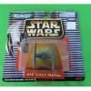 Micro Machines Miniatures – Die Cast Metal Star Wars Tie Fighter