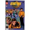 1991 Star Trek The Modala Imperative Comic # 3 – NM