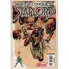 2007 Annihilation: Conquest Starlord Comic # 4 – N/M / MT
