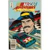 1992 NASCAR Adventures Comic # 4 { Starring Davey Allison } – NM