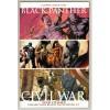 2007 Civil War Comic : Black Panther War Crimes – NM / MT